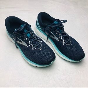 BROOKS GHOST 11 SNEAKERS (D)